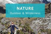 Nature & Outdoor / Du suchst nach Reisetipps und Zielen in der Natur? Hier findest du Inspiration und Blogposts zum Thema Outdoor, Trekkings, Natur, Wandern und Aktivitäten draußen. Meine Artikel findest du auch auf meinem Reiseblog goingvagabond.de