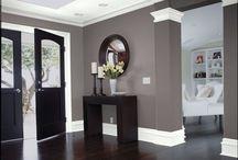 Home Decor, Entry & Hall