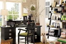 Home Decor, Office