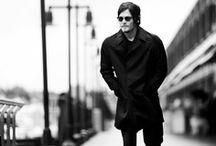 Norman Redus/Daryl Dixon