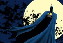 Batman / by Neria