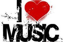 ♥♪♪MUSIC♪♪♥ /       FAVORITES / by Pamela *