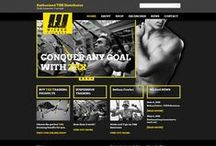 WordPress Design & Development / A selection of WordPress websites we have completed.