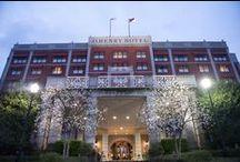 O.Henry Hotel Details