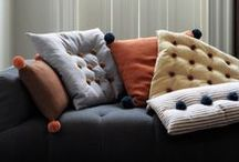 CUSHIONS&PILLOWS