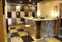 our work / ForeverMarble
