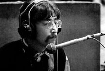 John Lennon / by Neria