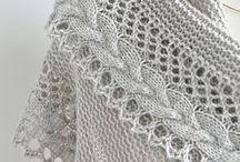 Pletení  -  oblečení