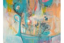 Kunst / by Chantal Kukolja
