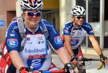 Rider of the Week / Each week, Ride 2 Recovery selects a cyclist who is involved in our program who deserves some kudos for staying active, staying healthy & inspiring others.