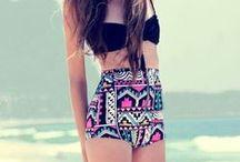 Fashion: Swim Suits