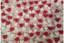 Blog les recettes d'Alicia / Blog de recettes faciles, rapides et de gâteaux d'anniversaire. Vous y trouverez aussi de la pate a sucre, des cupcakes .... Blog varié . Cake design . Ganache