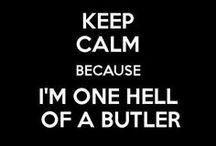 ☆♡Black Butler♡☆