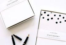 Stationery love