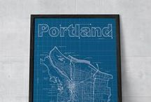Explore / Portland, OR / Exploring the Rose City —Portland, Oregon
