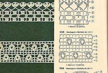 Рукоделие / вязание, плетение, вышивание и т.д.