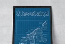 Explore / Cleveland, OH / Exploring the Forest City —Cleveland, Ohio