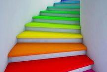 Inspiration / Color