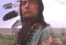Native American / by Ryunosuke