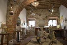 GULLIVER gallery / galleria di scultura ceramica contemporanea ::: contemporary ceramic gallery