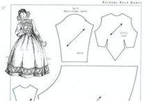 Как одевать кукол