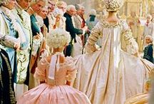♡Marie Antoinette and the 1700s♡