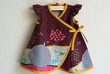 Craft projects - toddler clothes / Inspiration for toddler clothes