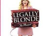 ♡Legally Blonde♡