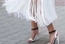 white fashion / #ホワイトコーデ #ワントーンコーデ #fashion #ファッション #women #レディース #OOTD #style #outfit #outfits #coordinate #コーディネート #コーデ #ponte #ponte_fashion