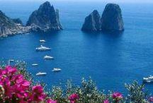 Tutto su Italia / Tutto su paesaggi, scorci naturali italiani, città italiane da visitare.