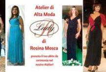 Napoli - Alta Moda Cerimonia Donna - Prenota on line e indossa in negozio / #abitidacerimonia #glamour #abitidasera #moda #fashion #LadyR di #RosinaMosca #Napoli #MadeinItaly #prenota tramite #Cittaweb #LadyR e indossa in negozio e paghi #scontato in sede - spedizioni ovunque