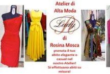 Napoli - sartoria alta moda abbigliamento donna / Prenota on line e indossa in negozio. La prenotazione dà diritto ad uno sconto in negozio. Iscriviti alla newsletter. Si effettuano spedizioni