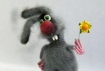 Зайцы, зайки,зайчата....