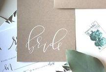 W. invitations