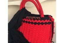 Ischia Moda Accessori - artigianali / #borsa #creazioniartigianali #MadeinIschia - #MadeinItaly #prenota qui e paghi in #negozio #LeMoire #espressionicreative a #Ischia o spedizioni ovunque - #accessories #moda  #italian #artisanal #bag #MadeinIschia #MadeinItaly #book here and buy directly in #LeMoire #boutique in #Ischia or #shopping #online