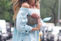 off the shoulders(オフショルダー) / オフショルダーのおしゃれなコーデまとめ。オフショルのファッション好きにはたまらないオフショルダーコーデ画像です。 #fashion #womens #ladies #レディース #OOTD #style #outfit #outfits #coordinate #コーディネート#ponte #ponte_fashion #spring #春 #summer #夏