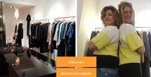 La Spezia - Moda donna - Nuova Collezione Primavera 2017 / Trovi tutto su #moda #abbigliamento #donna #calzature #prenota #online qui e paghi presso i #negozi aderenti di #cittaweb - si effettuano possibili spedizioni #shopping #online #brand in #negozio sono #imperialfashion #nonà #cristinagavioli #pois