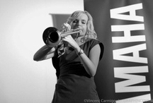 Melissa Venema | Yamaha Trompettiste | #Y4U  / Melissa Venema | Yamaha Trompettiste | The Trumpet is my Voice | #Y4U