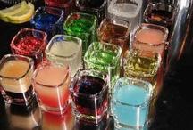 Cocktails / We like to drink, drink, drink, drink, drink, drink, drink,  drink, drink, drink, drink. / by Ann Savala