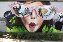 Street Art / by Sofia Atmatzidou-Eulgem