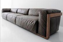 Furniture / by Zeynep Yaman