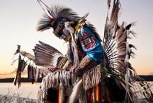 American Indians / by Sofia Atmatzidou-Eulgem