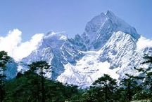 "036. Of Mountains ........ / ""of mountains, I am Meru"" Bhagavad Gita 10.23 ................""of immovable things I am the Himalayas"" Bhagavad Gita 10.25"