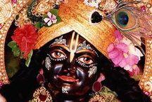 069. Deities India - Radha Krsna
