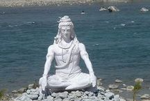 """038. Of all the Rudras ........ / """"Of all the Rudras, I am Lord Siva"""" Bhagavad Gita 10.23"""