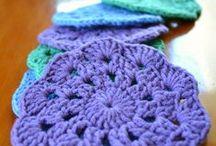 Virkkuu / Crochet patterns & ideas