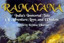 064. The Ramayana / Personalities, teachings and stories