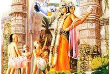 055. Srimad Bhagavatam & Mahabharata / Stories and information