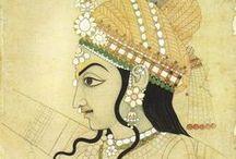 021. Krsna's Dwarka lila (pastimes)
