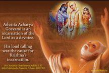 063. Caitanya Caritamrta & Caitanya Bhagavat / Personalities, teachings and stories